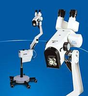 Кольпоскоп  МК–200 с видеосистемой