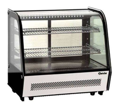 Витрина холодильная Deli cool II Bartscher (Германия), фото 2