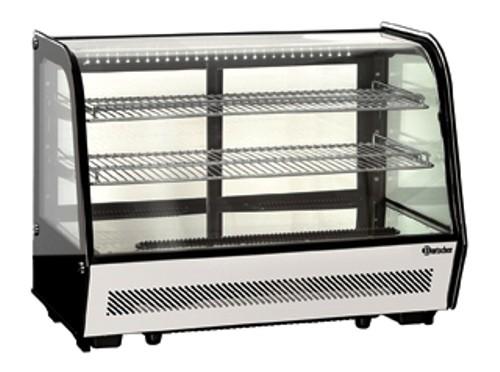 Витрина холодильная Deli cool III Bartscher (Германия)