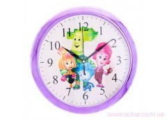 Часы настенные детские ФК d1 2741 [261439]