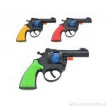 Пистолет на пистонах в кул. 12х10х2см. А 2 (432) [381808]