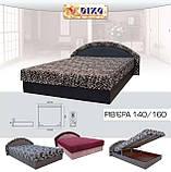 Ліжко Рів'єра 160х200 Віка, фото 9