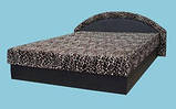 Ліжко Рів'єра 160х200 Віка, фото 2