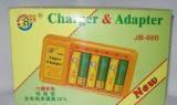 Зарядное ус-во Charger@Adapter JB-600 [134002]