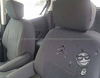 Чехлы на сиденья для Citroen C 4 c 2004-2010 г
