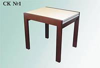 Стол обеденный раскладной СК-№1