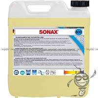 Глянец Шампунь со смягчением воды 10 л SONAX (шт.)