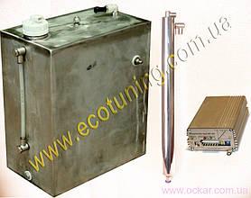 СуперАкваКар (генератор газа Брауна) в комплекте для дизельных а/м до 14,0 л 24 В