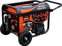 Генератор комбинированный (газ/бензин) Vitals Master EST 6.0bng (6.0 кВт)