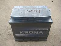 Аккумулятор 6СТ 60А3Е (0) плюс справа Krona