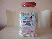 Жевательный Bonny зефир косичка 180 шт. (Emir Sweet)