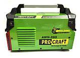 Сварочный инвертор Procraft Awh-285, фото 5