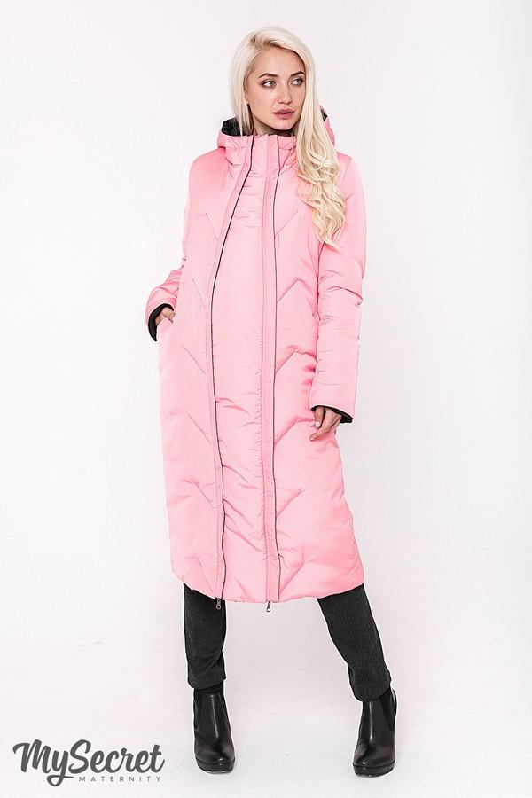 Зимнее пальто для беременных TOKYO d7e9382abaf21