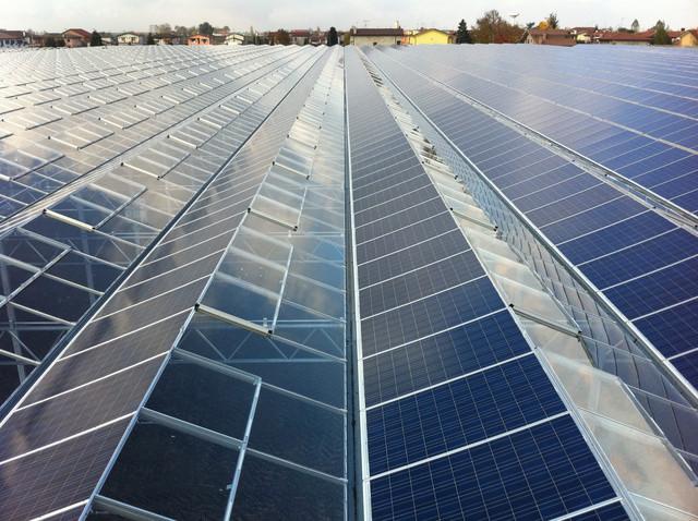 Сонячні акумулятори