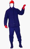 Куртка ватная, утепленная