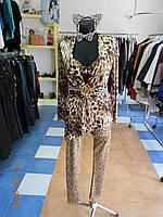 Карнавальный костюм женский Леопард Kaprizz, фото 1