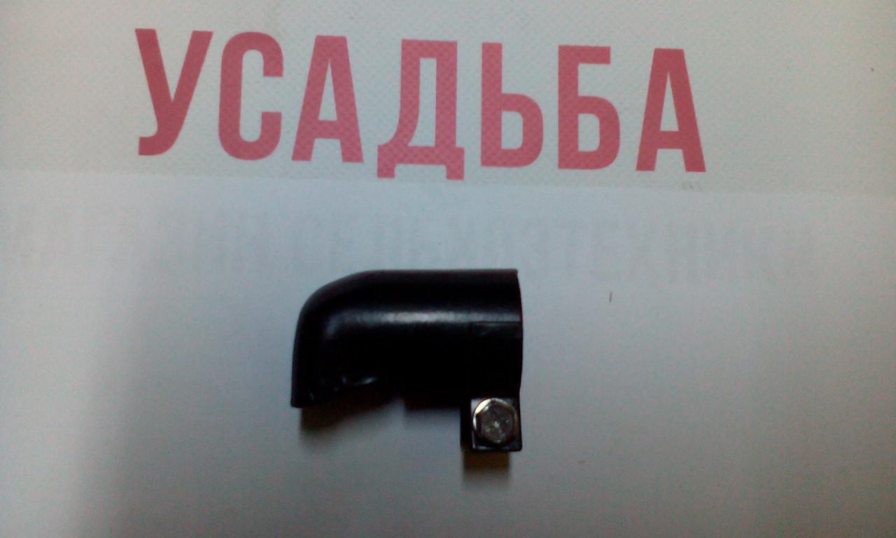 Насадка отсекатель на выхлопную трубу 178F