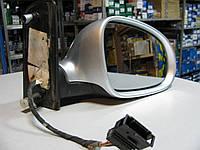 Зеркало правое VW Sharan 02- б/у