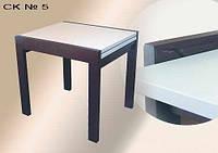 Стол кухонный розкладной СК №5