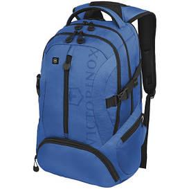 Оригинальный рюкзак Victorinox VX Sport Scout Laptop Backpack 16″ с бесплатной доставкой