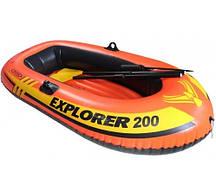 Надувная лодка Intex 58330 NP Explorer 200