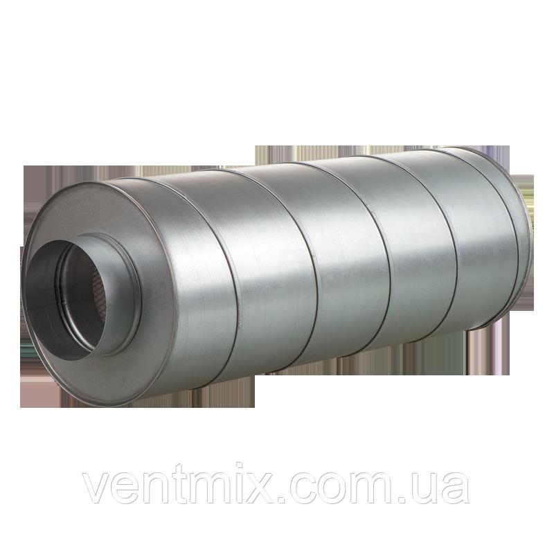 Шумоглушитель СР 100/600