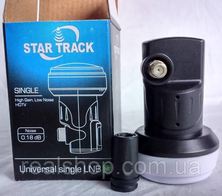 Конвертoр SINGLE Star Track NSU42