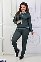 Спортивный костюм   (размеры 48-52)  0108-57