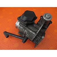 Клапан EGR (VW) Volkswagen Crafter 2.5 TDi.Клапан рециркуляции отработанных газов на Фольксваген Крафтер..