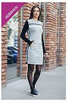 Платье-свитер с карманами MILANO