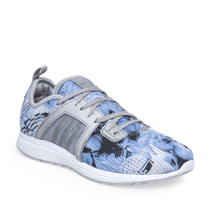 5e7ff736a37 Кроссовки женские adidas durama material pack w S80281 (белые с синим