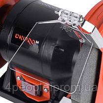 Станок точильный Dnipro-M BG-15 СКИДКА ДО 10% ЗВОНИТЕ, фото 3