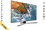 Телевизор SAMSUNG UE43NU7472 Smart TV 4K/UHD 1800Hz T2 S2 из Польши 2018 год, фото 2