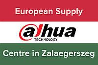 Регіональний центр Dahua в Європі