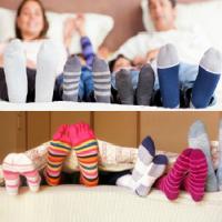 Носки для всех