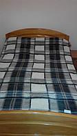 Одеяло из овечьей шерсти Польша (полутороспальное), фото 1