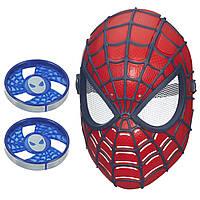 Электронная маска Человека Паука Hasbro оригинал из США