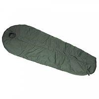 Спальный мешок армии Великобритании, Sleeping bag medium weight, б/у, фото 1