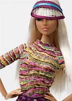 Коллекционная кукла Integrity Toy 2011 Dynamite Girls Dayle In The City , фото 2