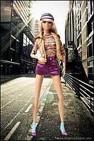 Коллекционная кукла Integrity Toy 2011 Dynamite Girls Dayle In The City , фото 3
