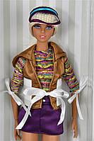 Коллекционная кукла Integrity Toy 2011 Dynamite Girls Dayle In The City , фото 5