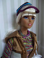 Коллекционная кукла Integrity Toy 2011 Dynamite Girls Dayle In The City , фото 7
