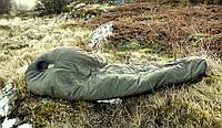 Двух-модульный спальный мешок Британской армии, оригинал, Б/У, фото 1