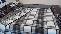 Одеяло из овечьей шерсти Польша (двуспальное)