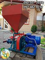 Кормовой экструдер 3.0 кВт/220В для зерновых культур производительность до 30 кг/час екструдер бытовой Ф-38