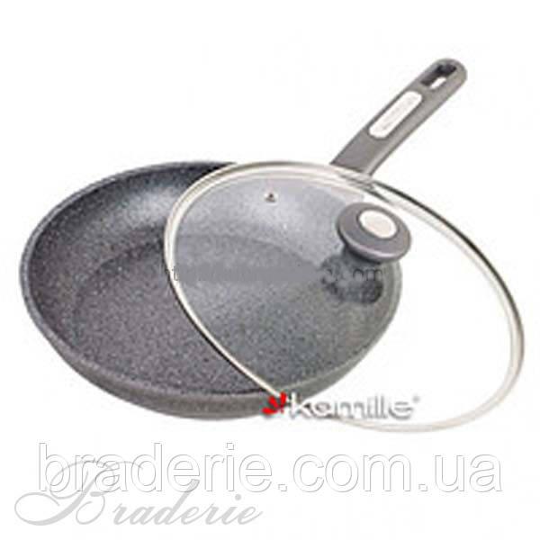 Сковорода Kamille KM-4273 GR