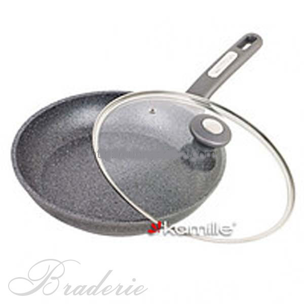 Сковорода Kamille KM-4271 GR