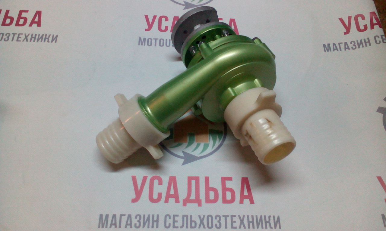 Насос водяной (привод от ВОМ) 178F