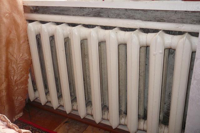 Отопление закрытого типа
