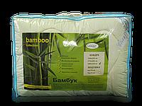 Одеяло бамбуковое волокно (искусственное) размер евро 200х220